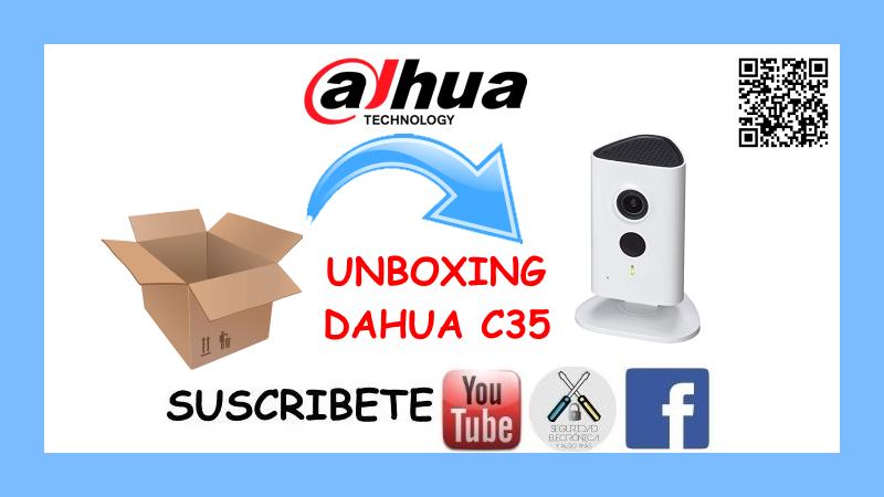 DAHUA C35