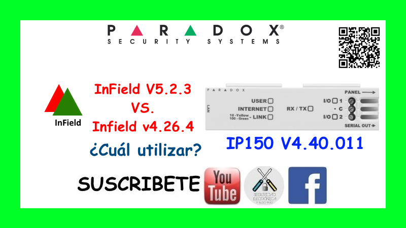 ACTUALIZACION IP150 V4.40.011