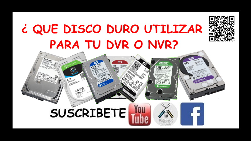 HDD DVR NVR